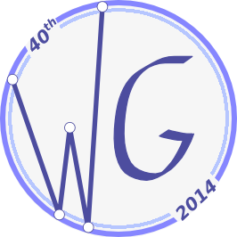 WG 2014   40th International Workshop On Graph Theoretic Concepts In  Computer Science