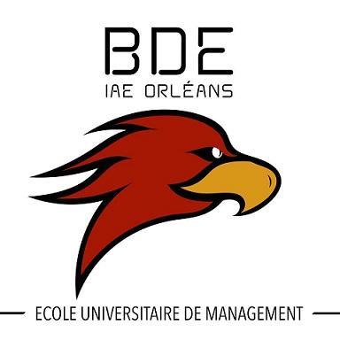 Logo BDE IAE