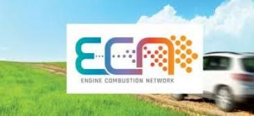 Engine Combustion Network
