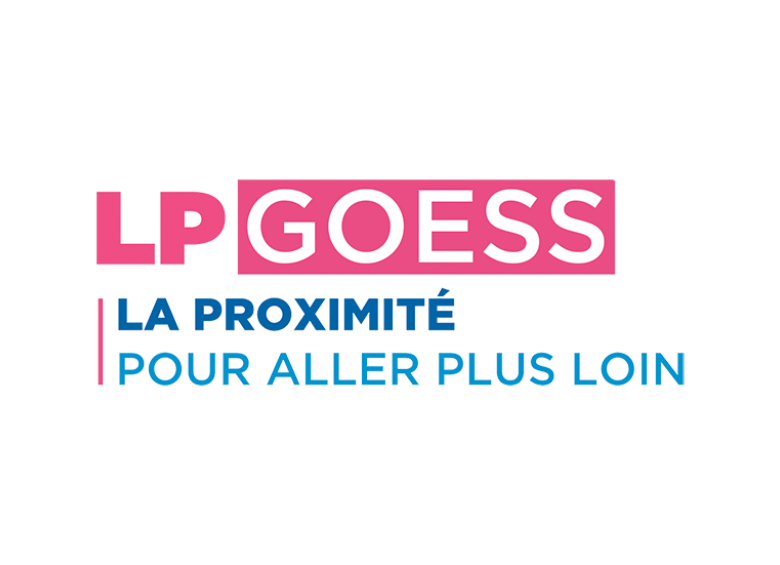 LP GOESS - Inscription - IUT Indre