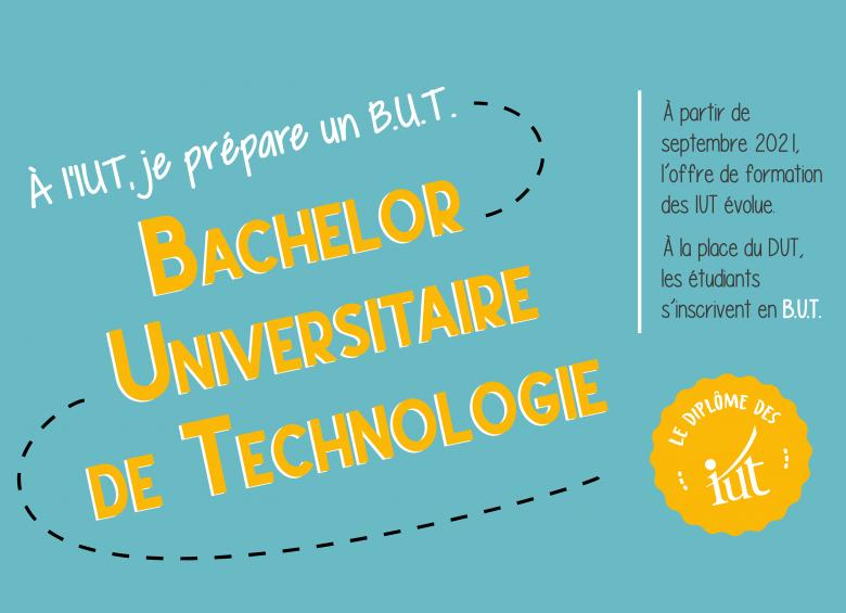 Bachelor Universitaire de Technologie