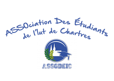 Logo de l'association étudiante