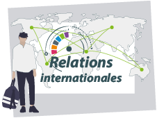 relations internationales iut de bourges